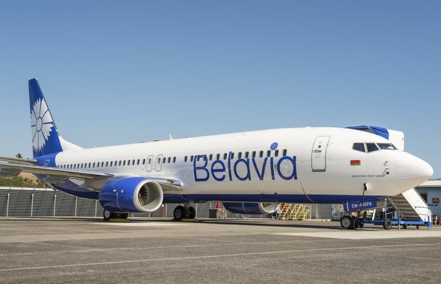 «Белавиа» приостанавливает полеты в Москву, Украину и Казахстан