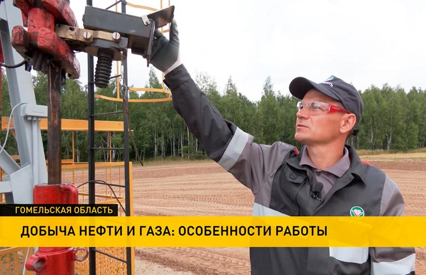 55 лет в этом году исполняется компании «Белоруснефть». Главная ценность предприятия – коллектив!