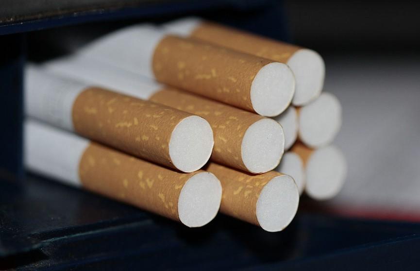 Некоторые марки сигарет дорожают с 1 мая в Беларуси