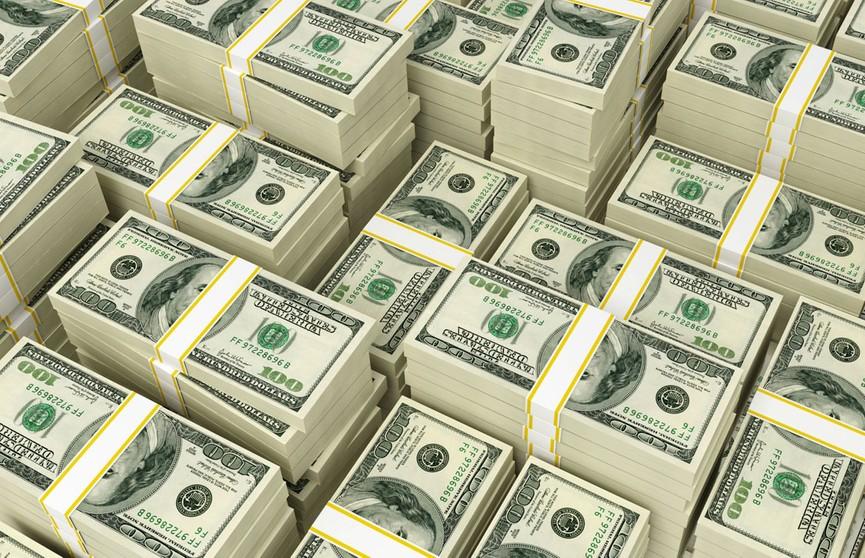 $37,2 млн поступили на карту американки из-за банковской ошибки