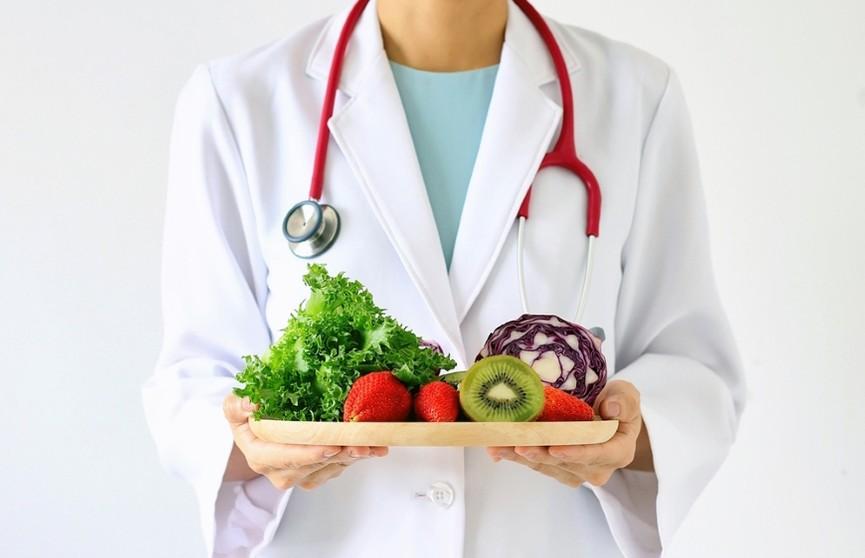 Продукты, которые помогут избежать инсульта