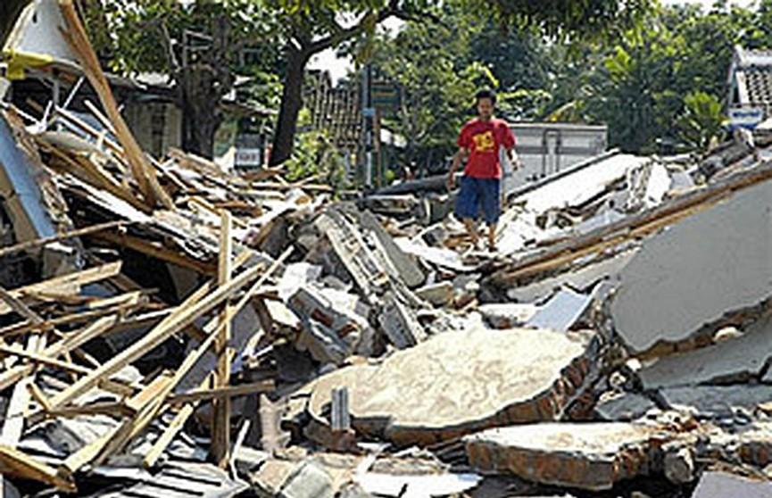Александр Лукашенко выразил соболезнования в связи жертвами землетрясений в Индонезии