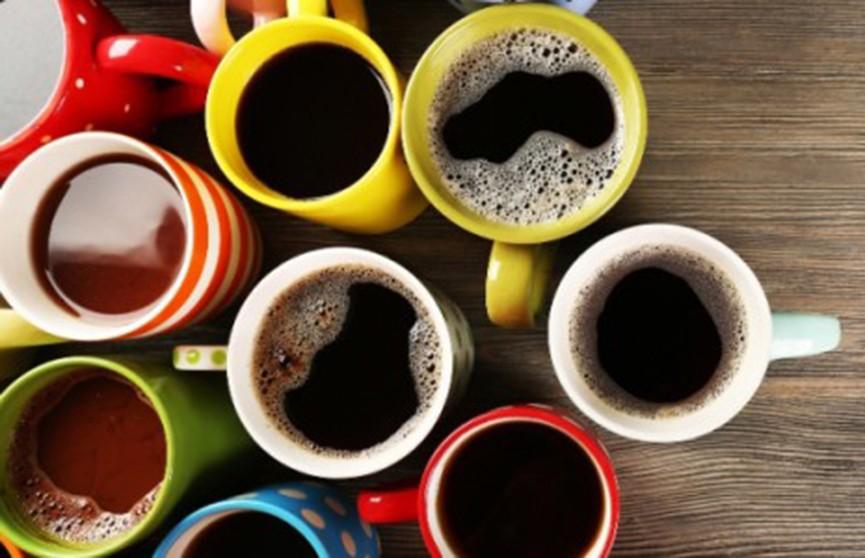 И всё-таки не вредно: кофе можно пить большими дозами
