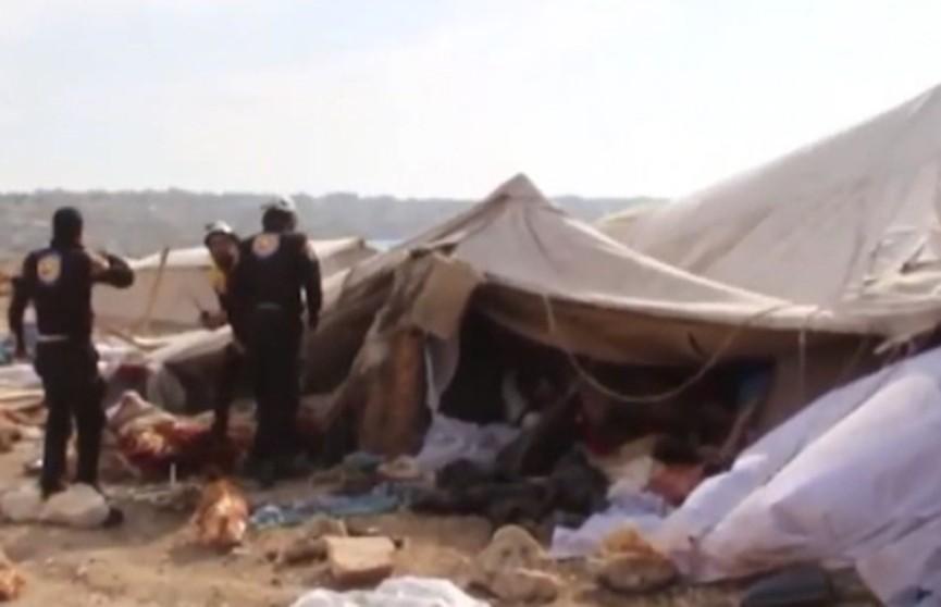 Израиль эвакуировал из Сирии участников организации «Белые каски»