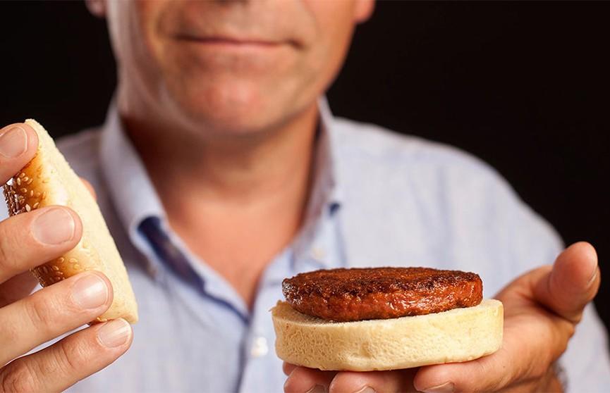 Животные не пострадали: учёные вырастили мясо в пробирке