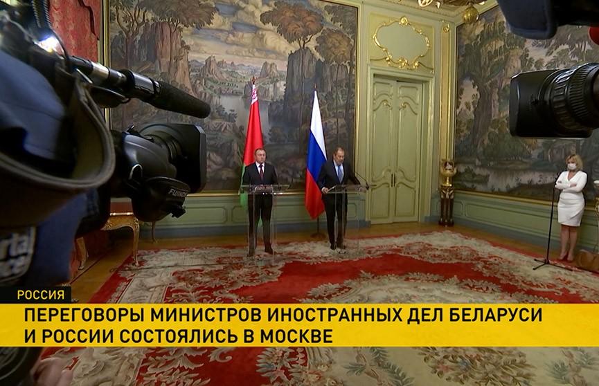 Переговоры в Москве, а затем в Минске. О чём уже договорились Беларусь и Россия?