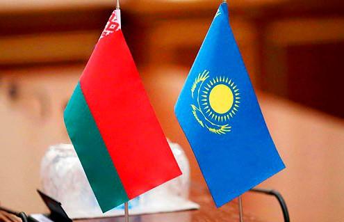 Нового посла в Беларуси назначил президент Казахстана