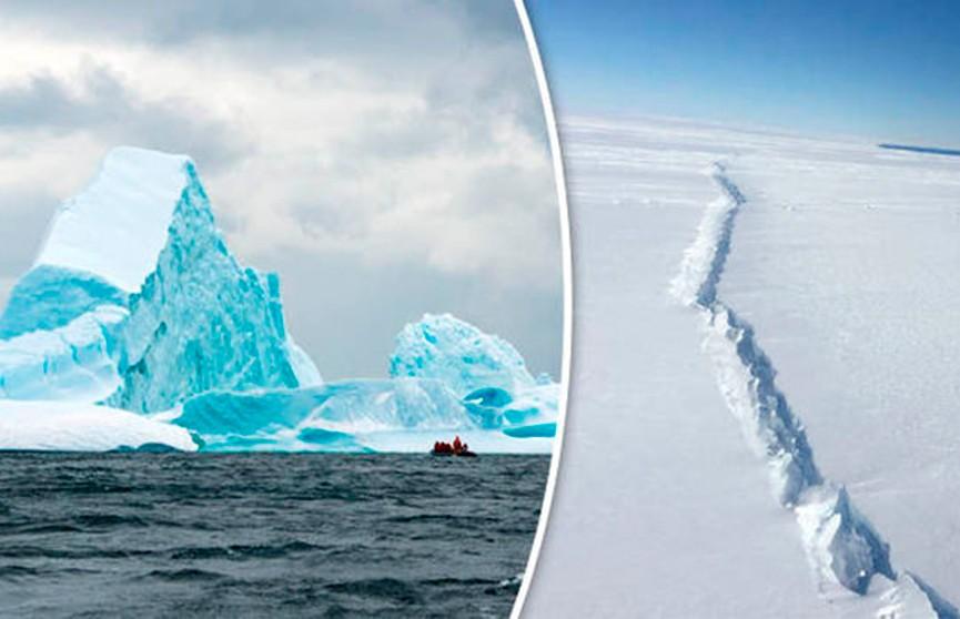 Климатический апокалипсис на Земле наступит через 80 лет