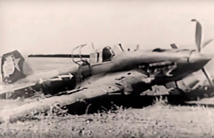 Более 700 самолетов падали на территории республики в годы войны: Центр военной истории НАН Беларуси ведет поиски таких мест