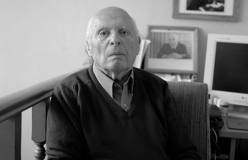 Умер один из разработчиков атомной и водородной бомб Исаак Халатников