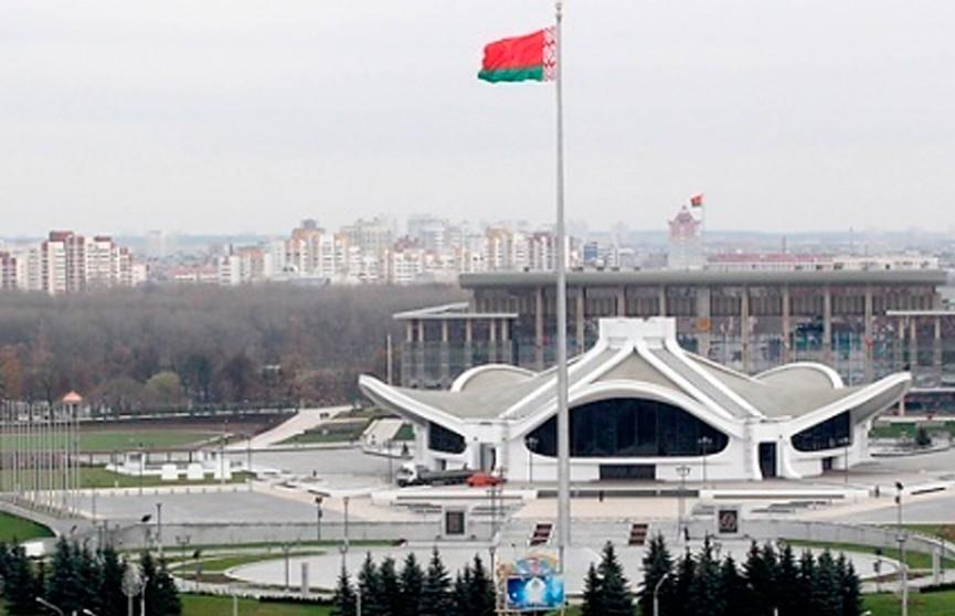 Минск принимает Международный конгресс Ассоциации участников космических полётов