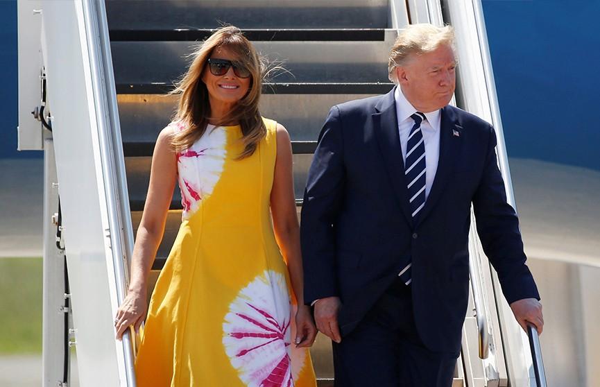 Саммит «Большой семёрки» стартует во Франции
