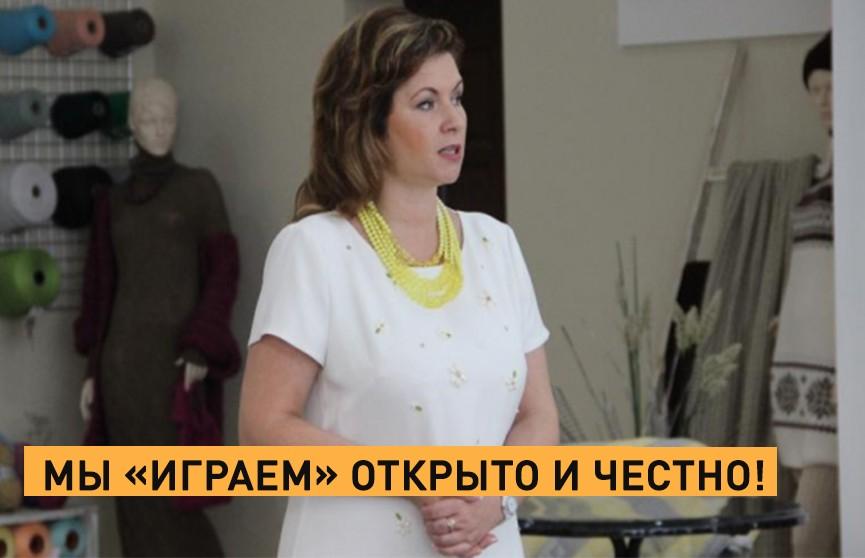 Глава Беллегпрома: Мы «играем» открыто и честно, как ни одна страна!