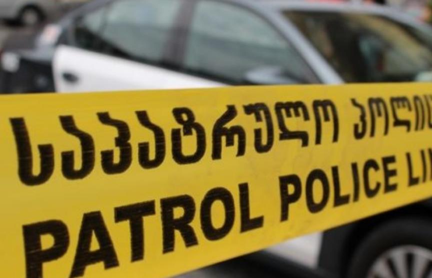 В Грузии пять школьников на одном авто сорвались с обрыва в пропасть и погибли
