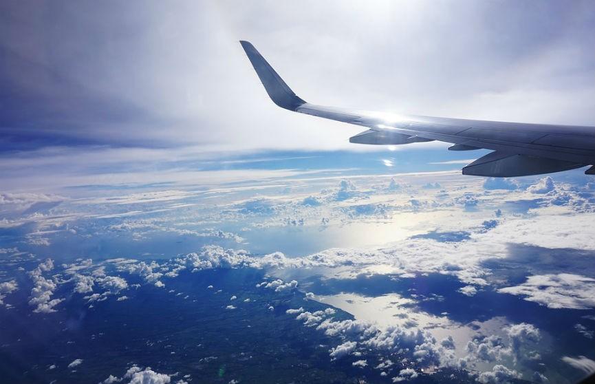 «Белавиа» отменяет все рейсы в Алматы