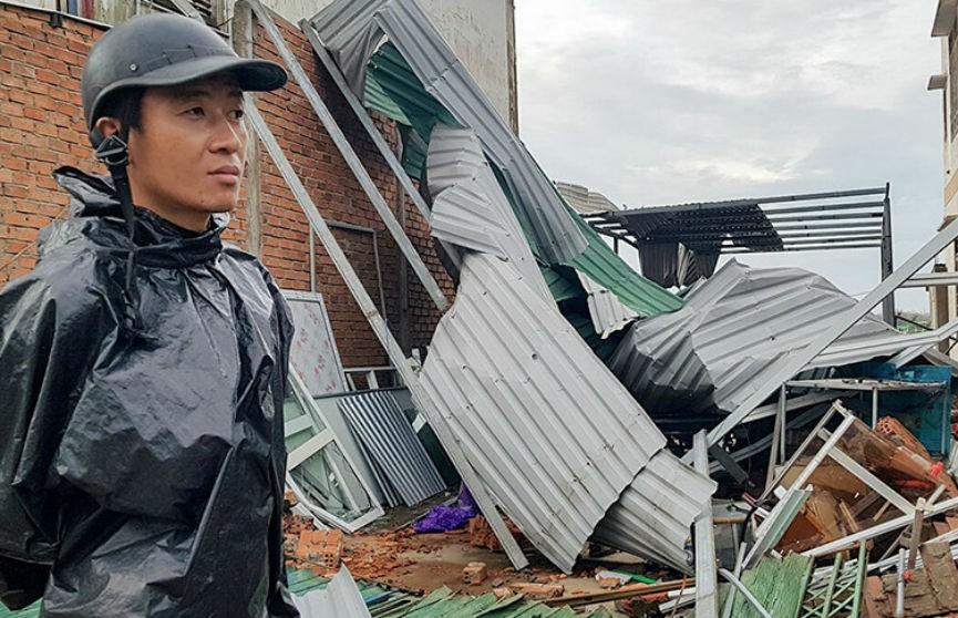 Оползни во Вьетнаме: семеро погибли, 46 человек ищут