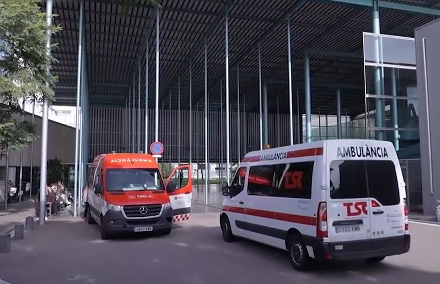 COVID-19: в Европе за неделю заболел 1 миллион человек