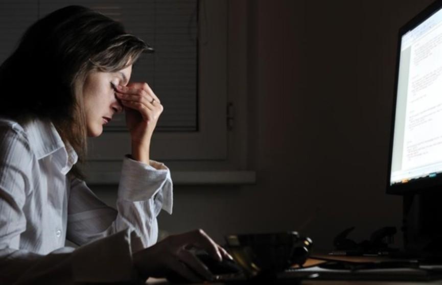 Ночные смены смертельно опасны для женщин