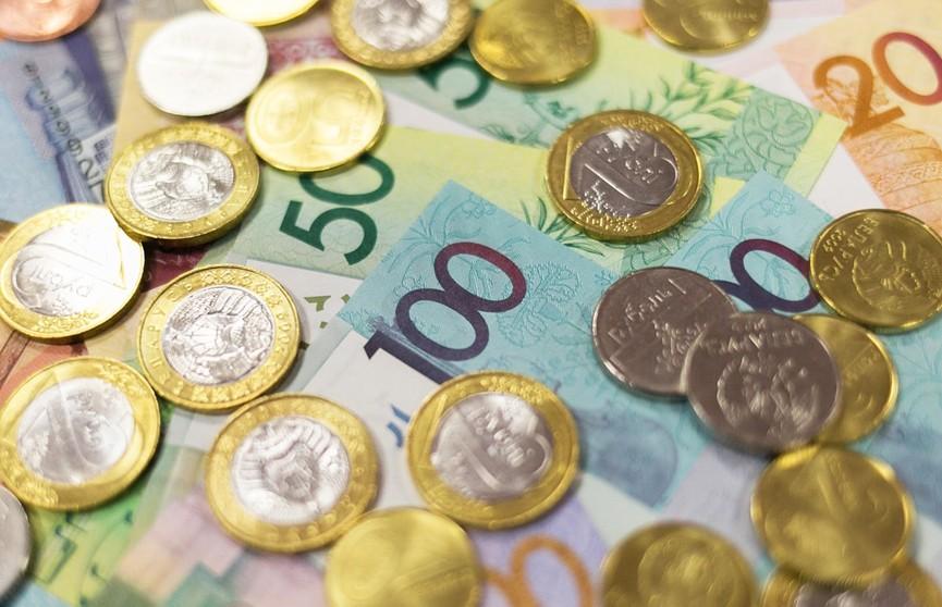 Более 540 тысяч белорусских рублей похитила банковский работник в Слониме