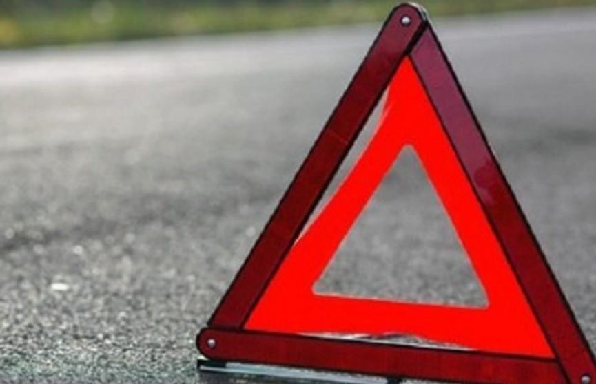 ДТП в Поставском районе: водитель погиб
