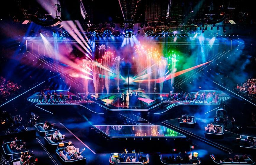 «Евровидение-2021»: результаты второго полуфинала