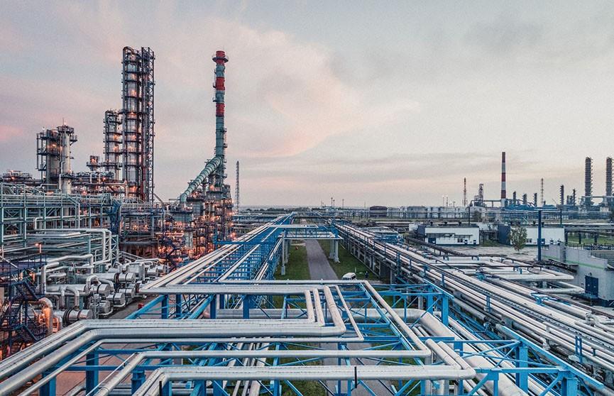 Германия и Чехия прекратили приём нефти по трубопроводу «Дружба»