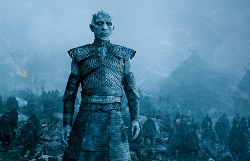 HBO опубликовала кадры из финального сезона «Игры Престолов»