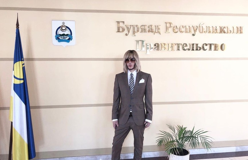 Сергей Зверев подал документы на участие в выборах в Госдуму России