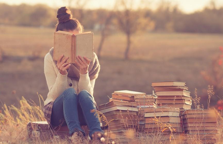 А вы знали, что бывают зависимости от книг или даже загара?