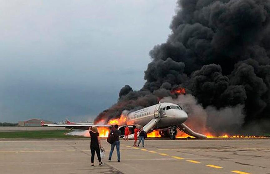 Хроника авиакатастрофы в Шеремьево: почему разбился Superjet и был ли у пилотов шанс предотвратить трагедию
