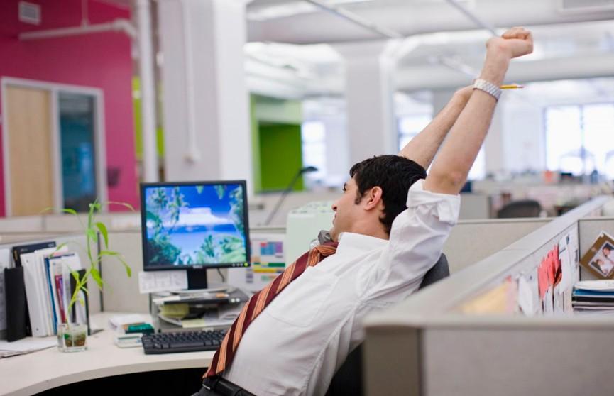 В России могут ввести 4-дневную рабочую неделю