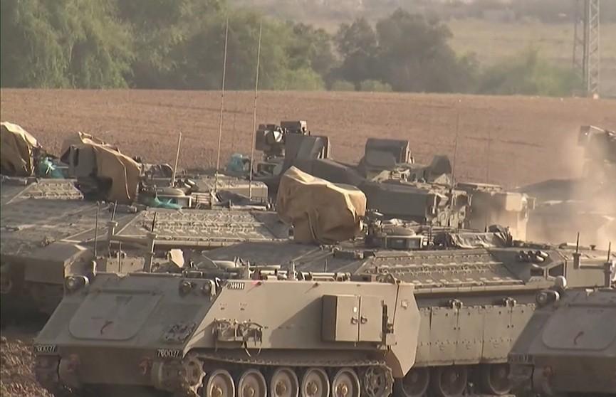 Палестина и Израиль обменялись ударами. Погибли 22 человека
