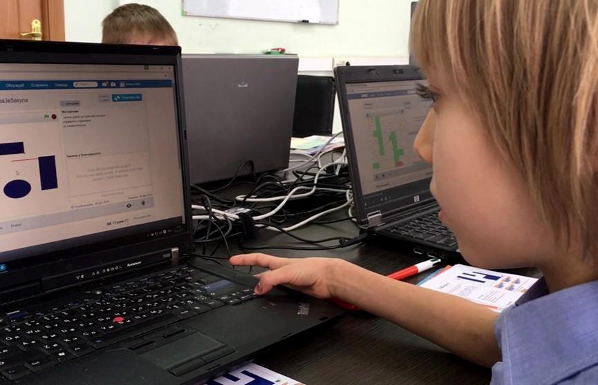 Лучших юных scratch-программистов назовут в Минске