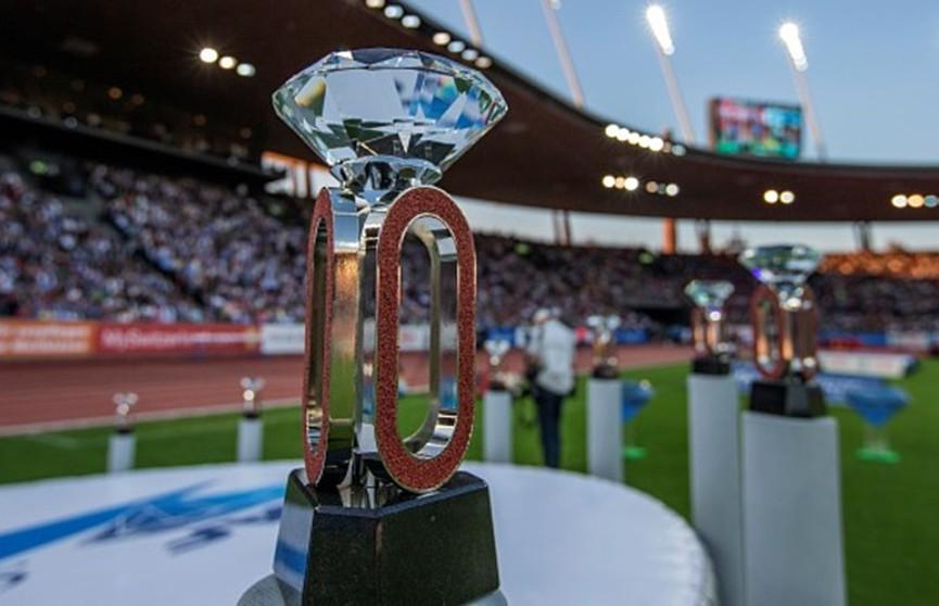 Белорусские атлеты претендуют на победу в «Бриллиантовой лиге»