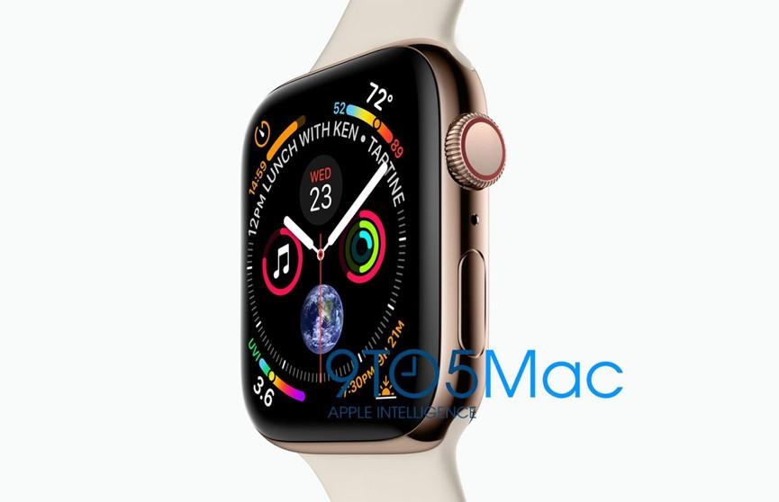 До анонса: в Сеть утекла информация о новых гаджетах от Apple