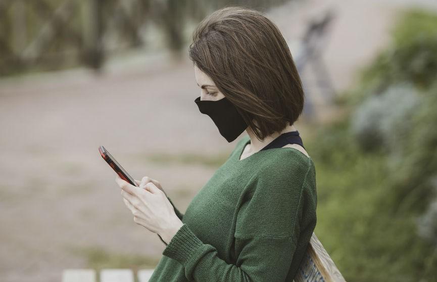 Португальские ученые разработали маску, нейтрализующую коронавирус