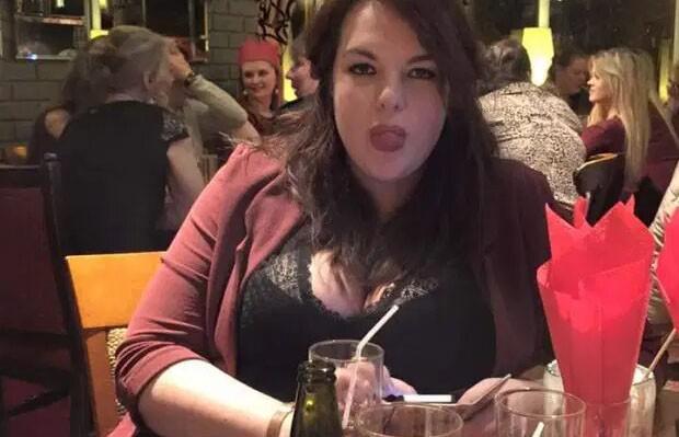 Девушка похудела на 63 килограмма и столкнулась с травлей в соцсетях