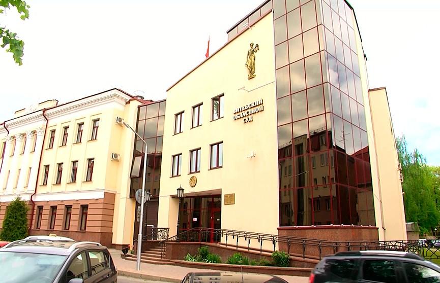 Шокирующее дело в Витебском областном суде: девушку закопали заживо