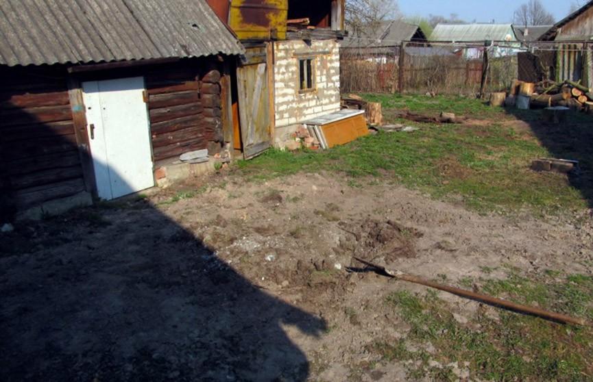 Троих парней подозревают в убийстве мужчины из Полоцка
