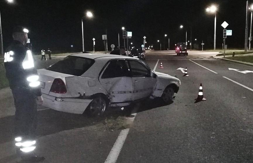 Подросток погиб под колесами иномарки в Гродно