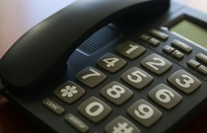 Наталья Кочанова в среду проведет прямую телефонную линию