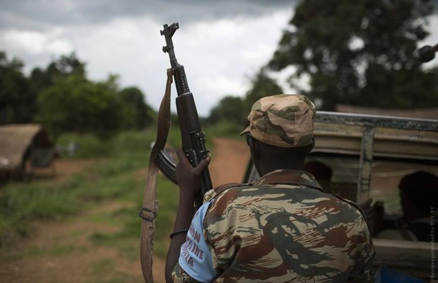 Три российских журналиста были убиты в Африке