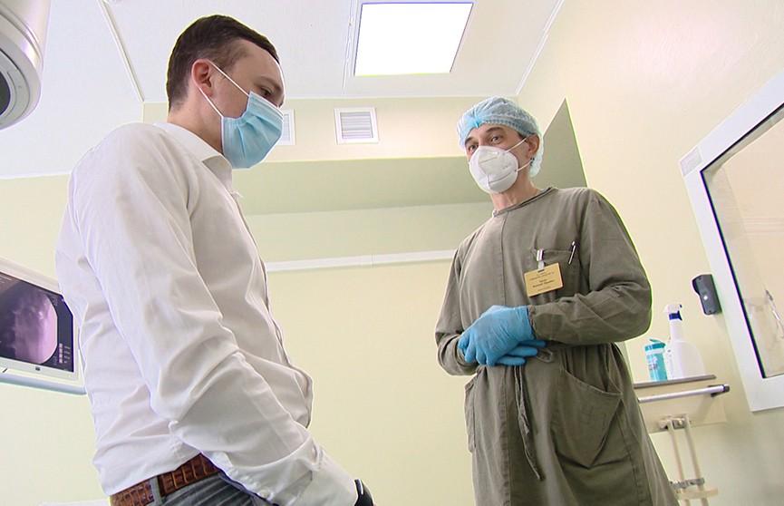 Четыре истории спасения пациентов, или Почему белорусская медицина – одна из лучших?
