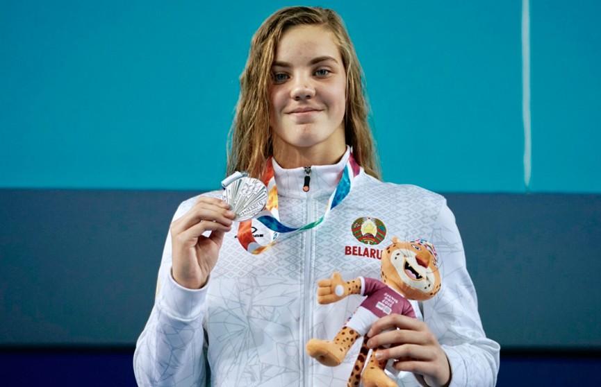 Белорусы завершили выступления на юношеских Олимпийских играх в Буэнос-Айресе