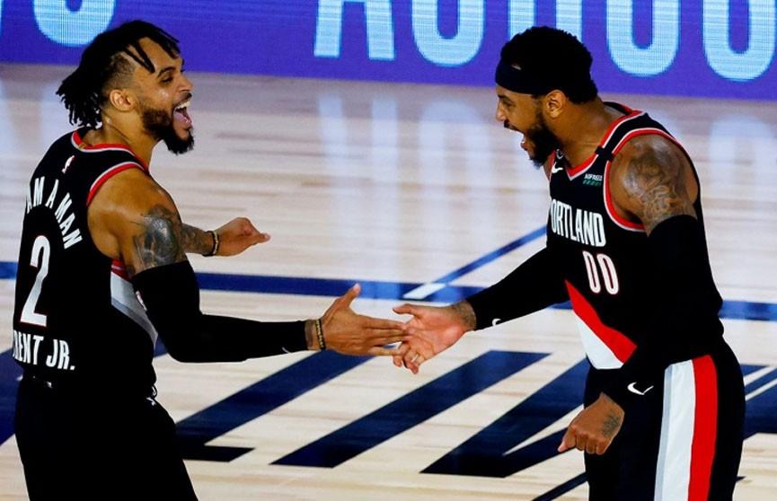 NBA отложила три матча после бойкота «Милуоки» из-за стрельбы полицейских в темнокожего