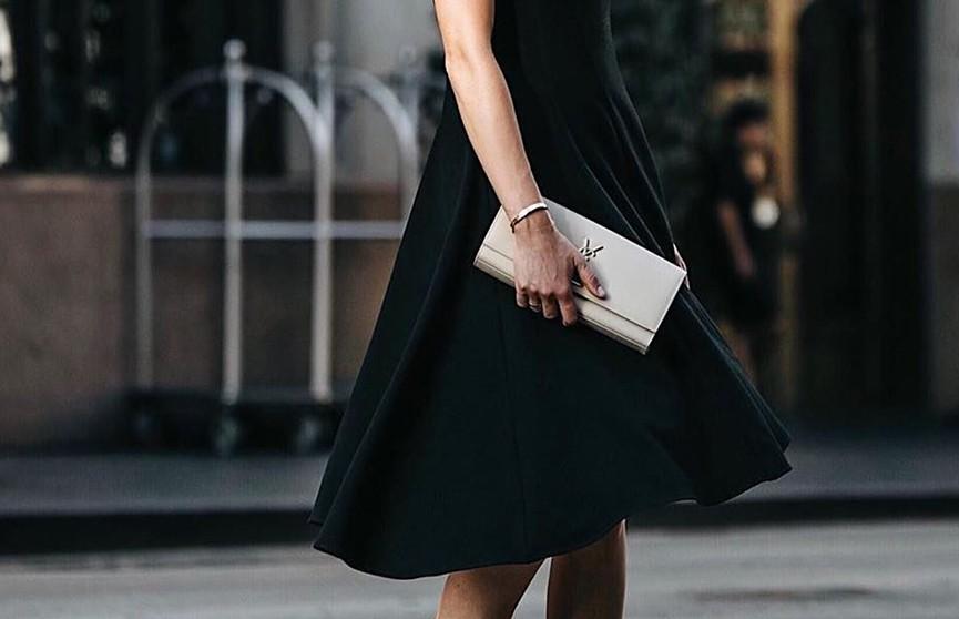 Как выбрать идеальное базовое платье, которое никогда не выйдет из моды: 6 простых шагов