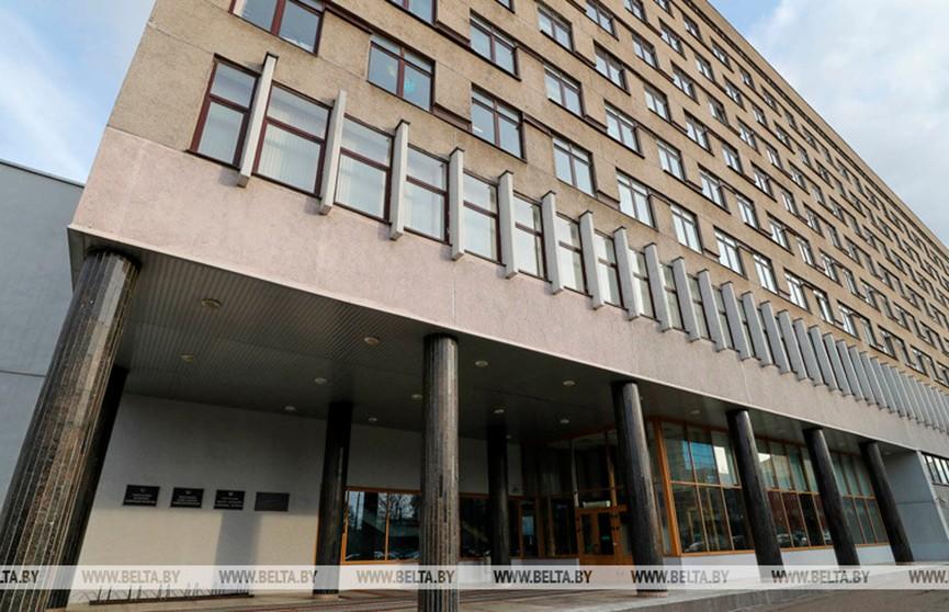 Данные ЦИК об эпидситуации в Беларуси прокомментировали в Минздраве