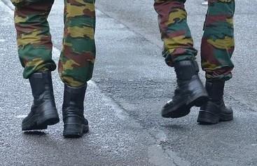 Разыскивается военнослужащий-срочник, сбежавший с полигона