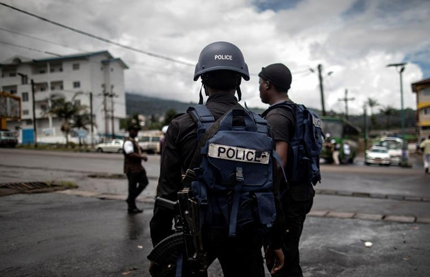 Пять человек погибли при взрыве в англоязычном регионе Камеруна