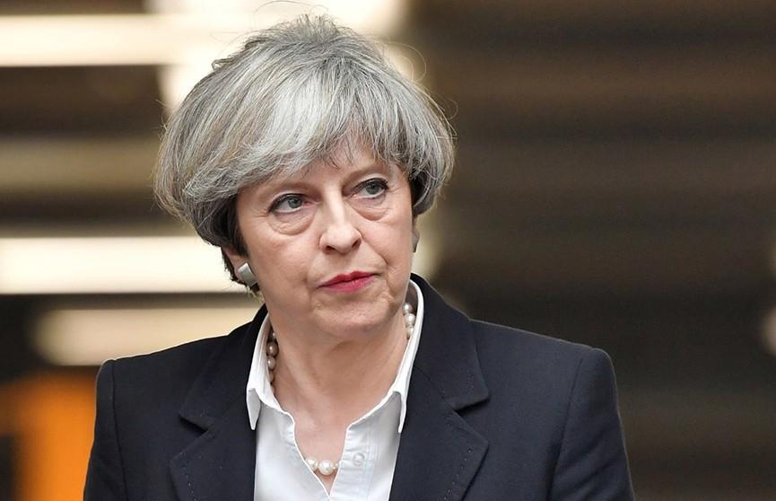 Мэй снова не удалось достичь компромисса с парламентом по Brexit